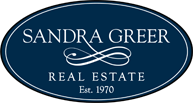 Sandra Greer Real Estate - Real Estate Website